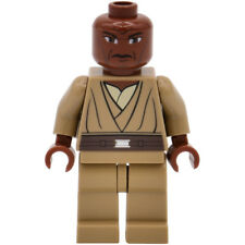 LEGO ® - Star Wars ™ - Set 10195 - Figurine Mace Windu Clone Wars (sw220)