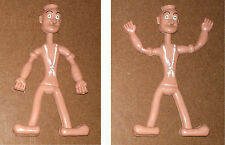 POPEYE articulé vintage jeu jouet ancien marin articulated