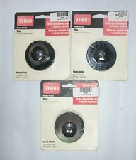 TORO STRING TRIMMER SPOOL AND LINE PART # 88180 LOT OF 3 NEW