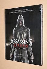 Assassin's Creed In den Animus Entstehung eines Films der Jahrhunderte Buch Book