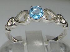 Topaz Unbranded Sterling Silver Fine Jewellery