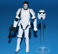 STAR WARS 30TH STORMTROOPER LOOSE COMPLETE