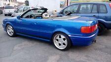 Audi 80 2,3 NG Cabrio