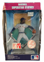 1988 Dwight Gooden MLB Baseball Superstar Statues Figurine Figure Mets Vintage