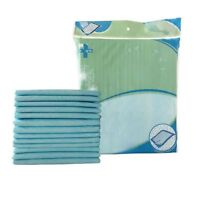 Disposable Incontinence Bed Pads Underpads Wetting Protection Sheets Tool GO9Z