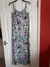 Ladies  Maxi Dress George 16 ( New With Tags)