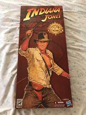 Hasbro Indiana Jones Raiders 30th Anniversary Lost Wave 2011 SDCC Exclusive Set