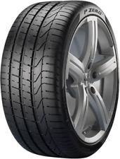 Offerta Gomme Estive Pirelli 275/40 ZR20 106Y PZero RPB XL pneumatici nuovi