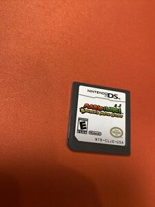 Mario & Luigi: Bowser's Inside Story (Nintendo DS, 2009)Authentic Cartridge Only