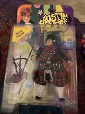 McFarlane Toys Fat Bastard Austin Powers Action Figure vintage rare mike myers
