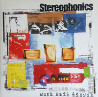 Stereophonics - Word Gets Around [VINYL LP]