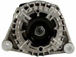 Alternator For 10-15 Chevy Camaro 6.2L V8 VIN: J SS XW38H9 Alternator -- 150 AMP