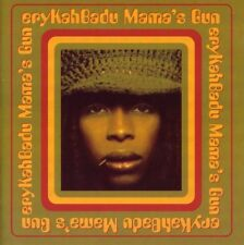 Erykah Badu - Mama's Gun (+Bonus Track) [New CD] UK - Import