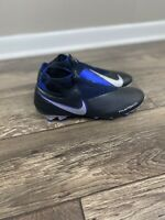 Nike Phantom VSN Elite DF FG Soccer Cleats AO3262 004  Men's Size 7.5 Women's 9