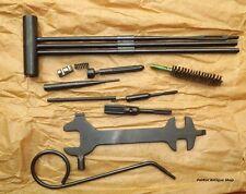 Original Soviet DP-27 DP-28 MG gunners cleaning and tool kit-rare