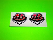 CR CRF YZ YZF KX KXF SX RM RMZ 65 85 100 125 250 450 TROY LEE DESIGNS STICKERS
