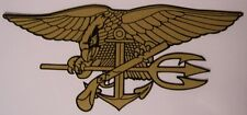 Window Bumper Sticker Military Navy SEAL Trident NEW Decal