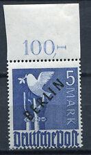 Berlin Nr. 20 mit Oberrand postfrisch geprüft