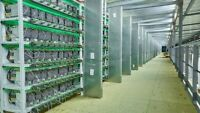 15000 GH/s BITCOIN Ƀ 2 Hours Mining Contract - AntMiner S9 Bitmain BTC ASIC