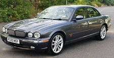 2003 JAGUAR XJR 4.2 V8 SC SUPERCHARGED 400 BHP CHEAP LUXURY & PERFORMANCE