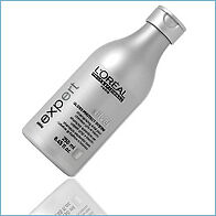 (29,90 € / L) Loreal serie expert silver / silber Shampoo 500ml
