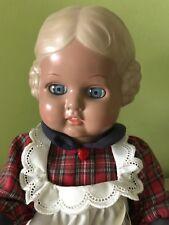 Schildkröt Puppe Bärbel 49 REP