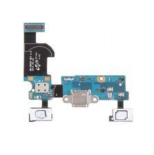 Conector carga Micro USB Flex Samsung Galaxy S5 Mini SM-G800F Original