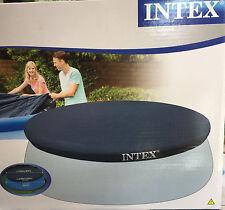 Intex Easy Set Pool Abdeckplane für Pools von 3.05 Meter