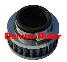 K & n Estilo 44mm Ronda / Panqueque Filtro De Aire Para Mini Moto Bicicleta recomendada para las enmiendas núms.