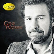 Gene Watson - Ultimate Collection [New CD]