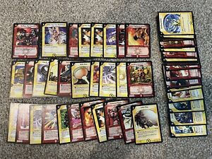Duel Masters Trading Card Lot holo and non holo Rare cards, Photos! Base set