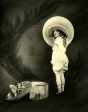 8x10 Print Mary Pickford 1918 by Nelson Evans #MP453