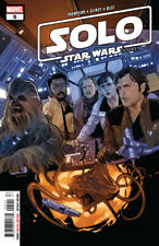 Solo: A Star Wars Story (2018) #5 of 7 VF/NM Noto Cover
