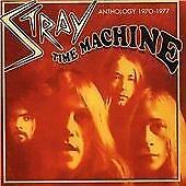 Stray - Time Machine (Anthology 1970-1977, 2003)