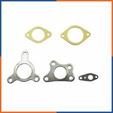 Turbo Pochette de joints/Kit Gaskets pour NISSAN NAVARA 2.5 TDI 171cv 769708-4