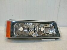 CHEVY SILVERADO 1500 2500 2003 2004 2005 2006 RIGHT PASSENGER TURN LIGHT OEM
