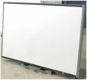 "87"" Smart Board SB685 interactive Whiteboard Touch Screen 1970x1250mm"