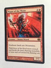 Mtg Magic the Gathering Future Sight Magus of the Moon