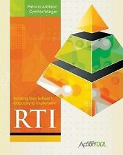 NEW Building Your School's Capacity to Implement Rti: An Ascd Action Tool
