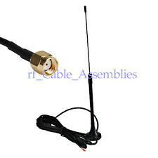 Novatel Verizon 4G LTE Mobile Hotspot MiFi External Antenna 3db With RP SMA Male