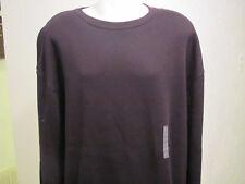 NEW Mens 3XLB R&Y Sweatshirt 3XB 3XL BIG BLACK