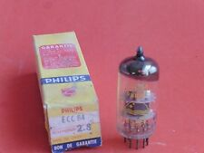 1 tube electronique PHILIPS ECC84 /vintage valve tube amplifier/NOS(49)