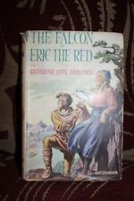 The Falcon Of Eric The Red By Catherine Cate Coblentz 1st Edition Undated