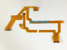 New LCD Flex Cable For Canon HF R36 R306 R48 Digital Camera Repair Parts