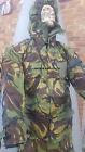 2 for £15  British Army NBC SUIT New Vacuum Sealed DPM CAMO MK4