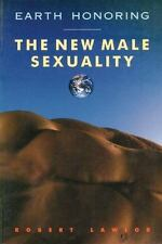 Earth Honoring: The New Male Sexuality, Lawlor, Robert, Good Condition, Book