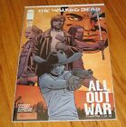 The Walking Dead #115 Cover M Midnight Release Variant Edition 1st Print