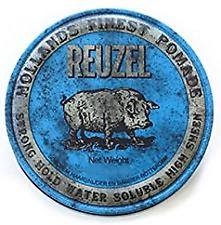 Reuzel Water Pomade - Blue 35 g