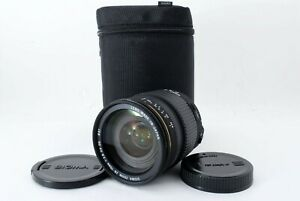 """SIGMA 28-70mm f/2.8 EX DG for Canon EF """"READ"""" w/Case From Japan [Y287]"""