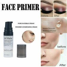 6ml Face Natural Primer Base Liquid All Matte Foundation Pores Oil-control Gel